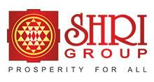 Shri Radha Aqua Garden Logo