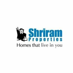 Shriram Blue Logo