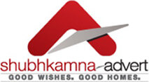 Shubhkamna Advert Techomes Logo