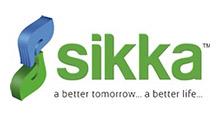 Sikka Kirat Greens Logo