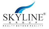 Skyline Speedway Avenue Logo