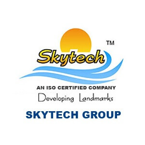 Skytech Colour Avenue Logo