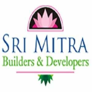 Sri Mitra Solitaire Logo