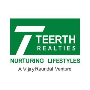 Teerth Aarohi Logo
