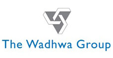 Wadhwa Wise City Logo