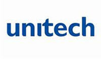 Unitech The Palms Logo