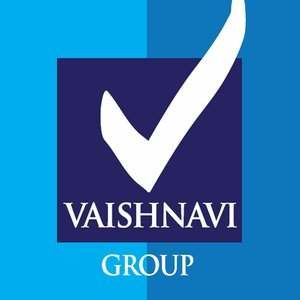 Vaishnavi Terraces Logo