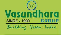 Vasundhara Island Logo