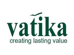 Vatika City Homes Logo