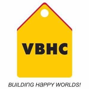 VBHC Vaibhav Anekal Logo