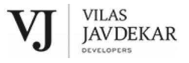Vilas Javdekar Pallassio Towers Logo