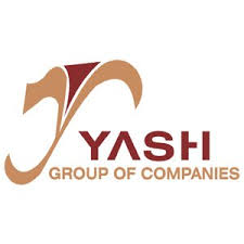Yash Twin Tower Logo