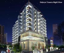 Hebron Towers