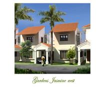 Jain Villa Vivianaa