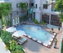 Prestige Leela Residences