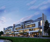 Valmark City Ville