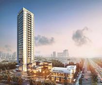 Ascott Ireo City