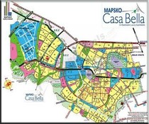 Mapsko Casa Bella-Apartments