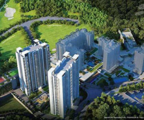 Godrej Golf Meadows