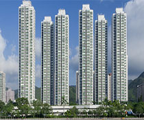 Aadhar The Business Capital High Rise