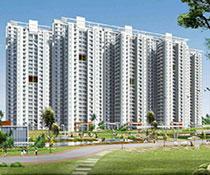 Ansal Sushant Serene Residency