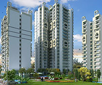 Cosmos Shivalik Homes 2
