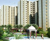 Jaypee Greens Naturvue Apartment