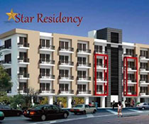 Omson Star Residency