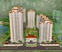 Radhey Krishna Casa Green I