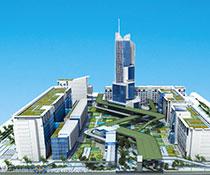WTC Noida Phase 3