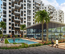 Goel Ganga New Town