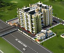 Pratham Yash Residency