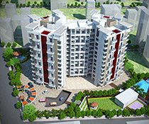 Prime Space Utsav Homes