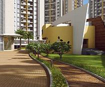 Rama Melange Residences